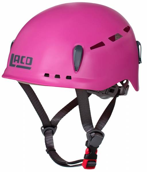 LACD Protector 2.0 pink Kletterhelm