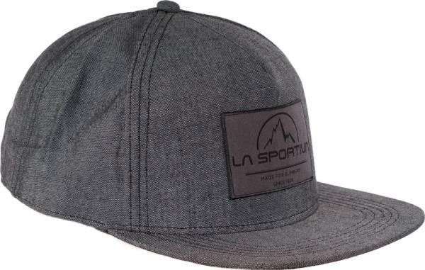 La Sportiva Flat Hat Cap carbon