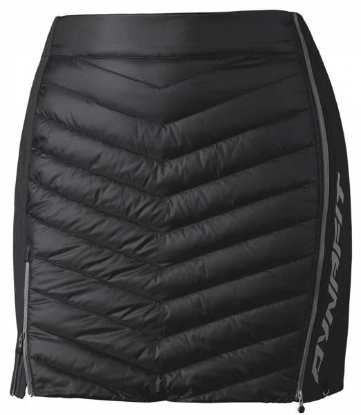 Dynafit TLT Primaloft® Skirt Damen Isolations-Rock black out