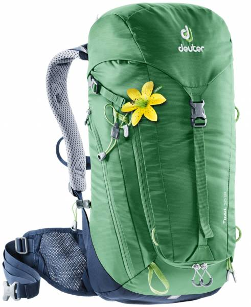Deuter Trail 20 SL leaf-navy Wanderrucksack