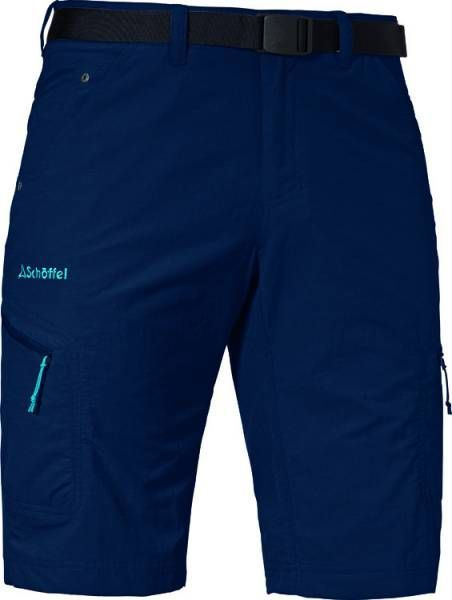 Schöffel Shorts Silvaplana2 Men dress blues