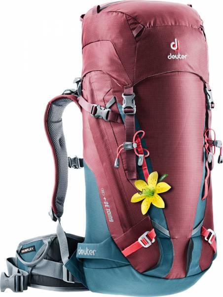 Deuter Guide 30+ SL Women Rucksack marcon-arctic