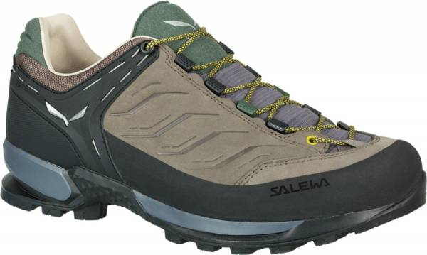 Salewa Mtn Trainer L Men Zustiegschuh walnutgolden palm