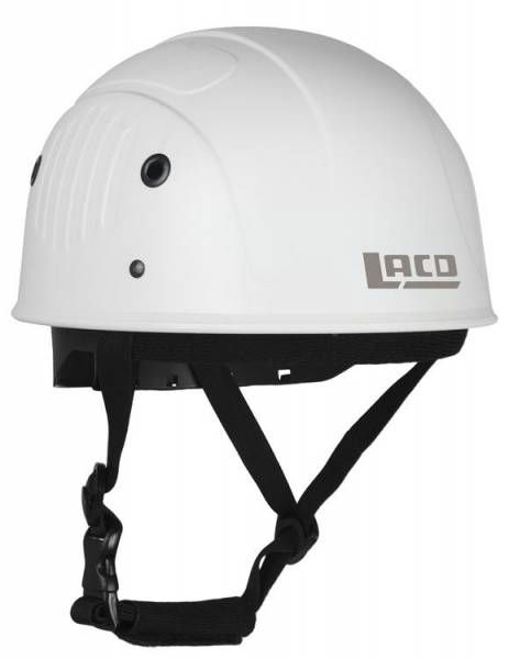 LACD Protector weiß Kletterhelm