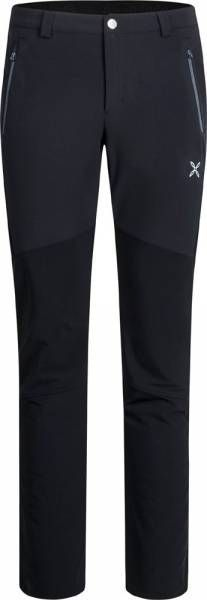Montura Presanella Pants Herren Berghose nero/piombo