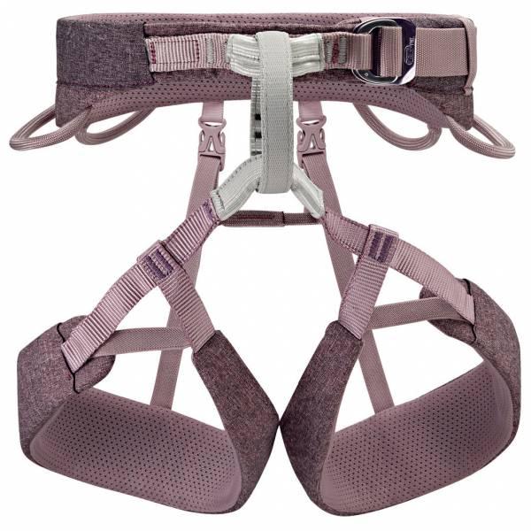 Petzl Selena Damen Klettergurt violett 2021