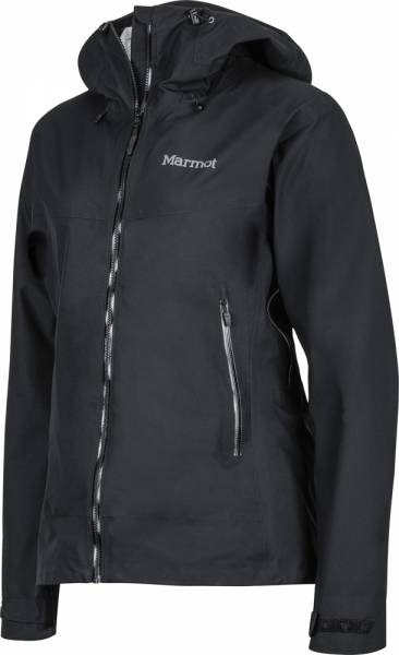 Marmot Starfire Jacket Women Hardshelljacke black