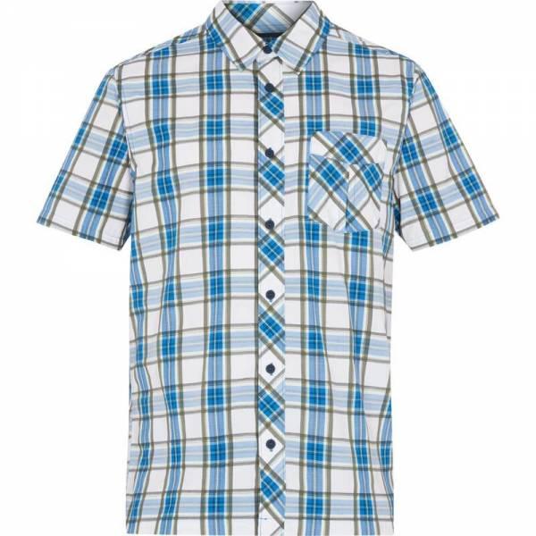 McKinley Astra Herren Hemd multicolor