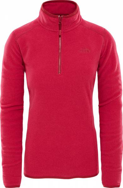 The North Face 100 Glacier Pullover Women