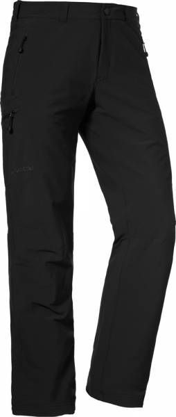 Schöffel Pants Koper Hose Men black