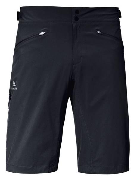 Schöffel Shorts Trans Canada M Herren Bikeshort black