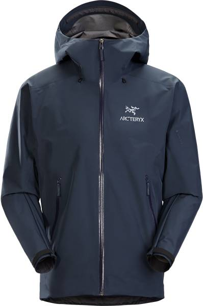 Arcteryx Beta LT Jacket Herren Hardshelljacke fortune