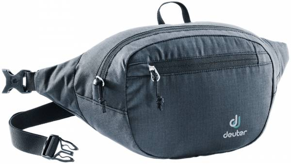 Deuter Belt II black Hüfttasche