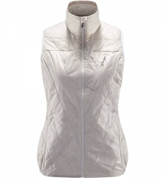 Haglöfs L.I.M. Barrier Vest Women Weste stone grey