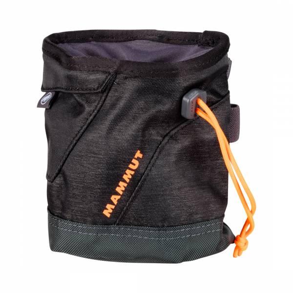 Mammut Ophir Chalk Bag black
