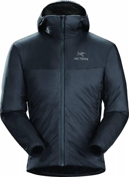 Arcteryx Nuclei FL Jacket Herren Isolationsjacke cinder