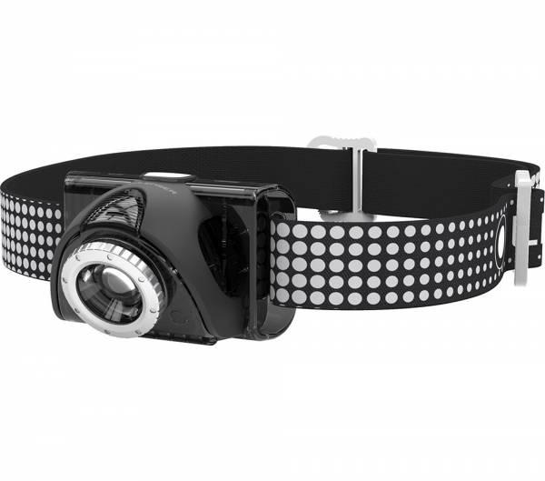 LED Lenser SEO7R Stirnlampe