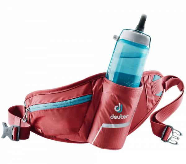 Deuter Pulse 1 cranberry Hüfttasche