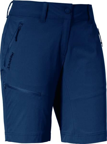 Schöffel Shorts Toblach1 Women dress blues