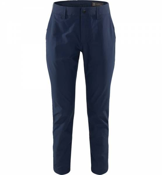 Haglöfs Amfibious Pant Women tarn blue