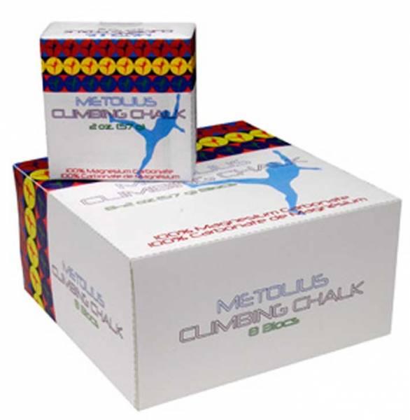 Metolius Block Chalk 57 g