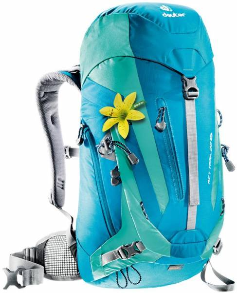 Deuter ACT Trail 22 SL petrol-mint Wanderrucksack