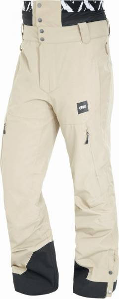 Picture Object Pant Herren Skihose stone