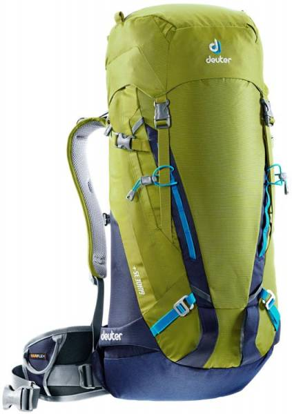 Deuter Guide 35+ moss-navy