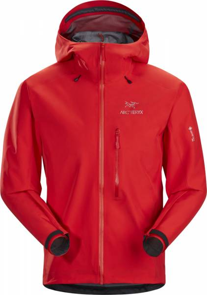 Arcteryx Alpha FL Jacket Men Hardshelljacke dynasty
