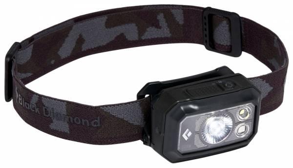 Black Diamond Storm 400 Lumen Headlamp black
