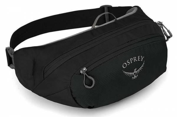 Osprey Daylite Waist Hüfttasche black