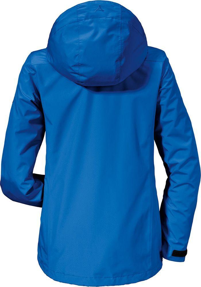 Schöffel Sevilla 2 Jacket Women Hardshelljacke palace blue