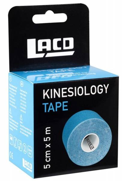 LACD Kinesiology Tape 5 cm x 5 m