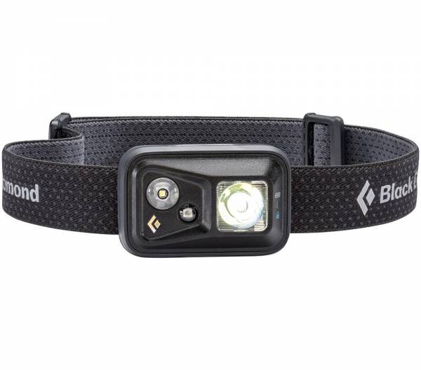 Black Diamond Spot 300 Lumens black