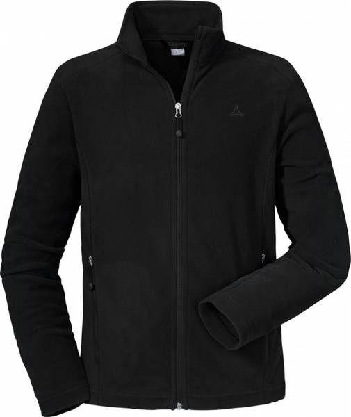 Schöffel Fleece Jacket Cincinnati2 Men Fleecejacke black
