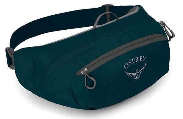 Osprey Daylite Waist Hüfttasche petrol blue