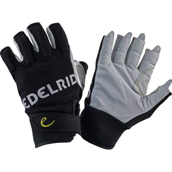Edelrid Work Glove open Klettersteighandschuh