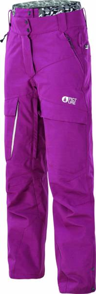 Picture Week End Pant Women raspberry