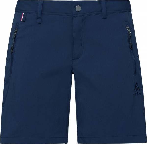 Odlo Shorts Wedgemount Women Berghose diving navy