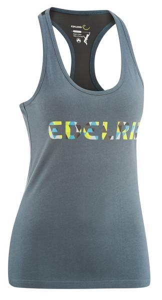 Edelrid Women Onsight Tank Damen Tanktop orion blue