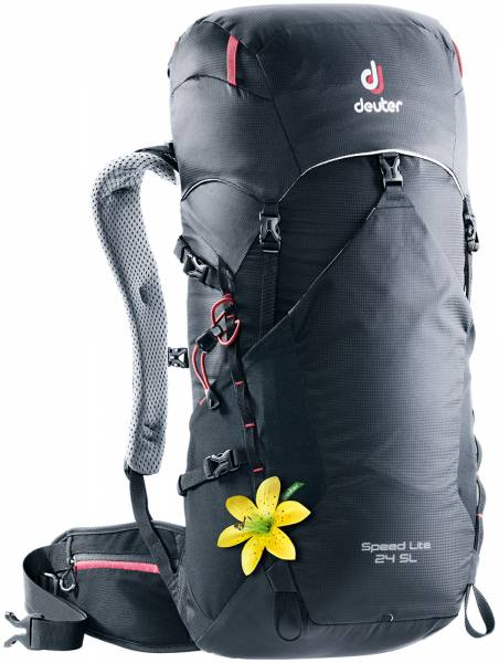 Deuter Speed lite 24 SL Women black
