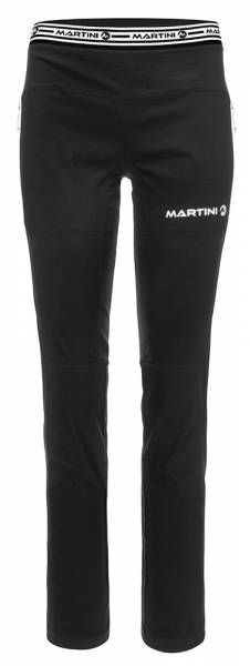 Martini Sportswear Move.On Damen Outdoorhose schwarz