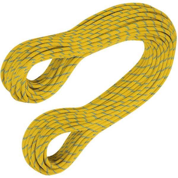 Mammut Phoenix Dry 8,0mm 60m yellow Kletterseil