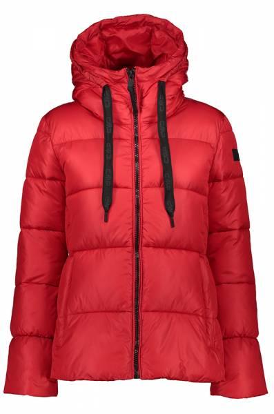 CMP Jacket Fix Hood Damen Isolationsjacke papavero (30K3556)