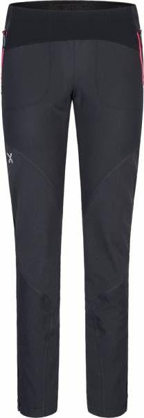 Montura Fancy Pants Women nero/rosa sugar