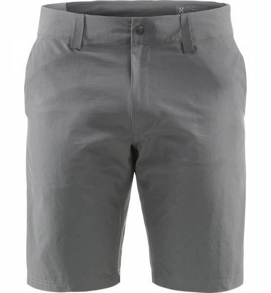 Haglöfs Amfibious Shorts Men magnetite