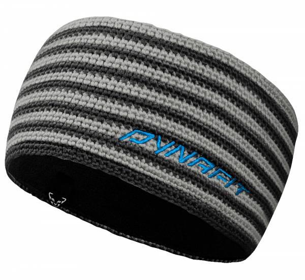 Dynafit Hand Knit 2 Headband Unisex Stirnband asphalt