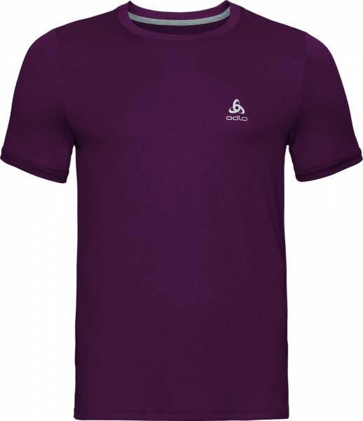 Odlo F-Dry Baselayer Men T-Shirt zinfandel