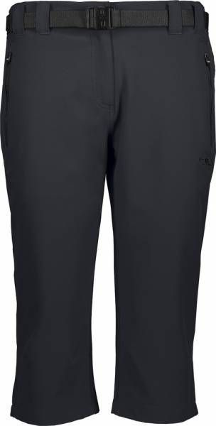 CMP Woman Capri antracite (3T51246)