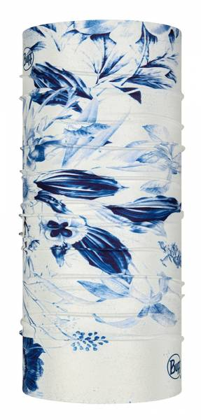 BUFF® CoolNet UV+ Multifunktionstuch delft multi
